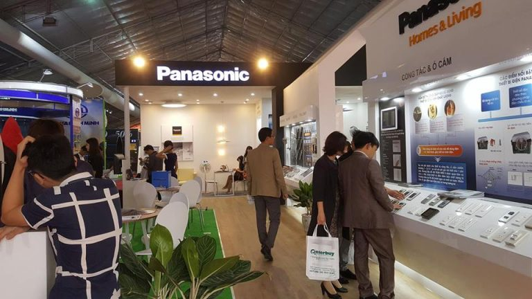Mua thiết bị điện Panasonic tại Sài Gòn ( Tp.HCM )